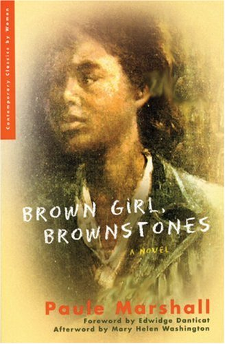 Brown Girl, Brownstones Free Book Notes, Summaries, Cliff Notes and Analysis
