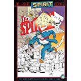 The Spirit Archives, Volume 25by Will Eisner