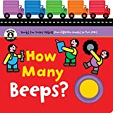 img - for Begin Smart How Many Beeps? by Begin Smart Books (2009-10-06) book / textbook / text book