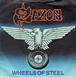 Wheels Of Steel - Saxon 7