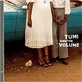 echange, troc Tumi And The Volume, Positive Black Soul - Tumi And The Volume