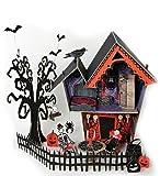Meri Meri® Boo! Halloween Centerpiece