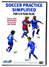 Soccer Practice Simplified DVD
