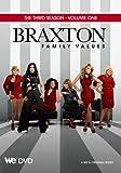 Braxton Family Values Season 3, Volume 1