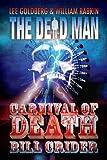 Carnival of Death (Dead Man Book 9)