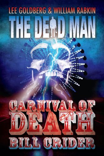 Carnival of Death (Dead Man #9)