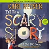 img - for Tell Me a Scary Story...But Not Too Scary! (Byron Preiss Book) book / textbook / text book