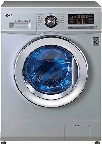 LG FH296HDL24 7 kg Fully Automatic Washing Machine