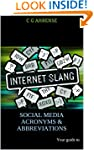 Social Media Acronyms & Abbreviations...