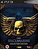 Warhammer 40,000: Space Marine (Collector's Edition) Playstation 3 PS3