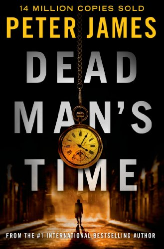 Image of Dead Man's Time (Detective Superintendent Roy Grace)