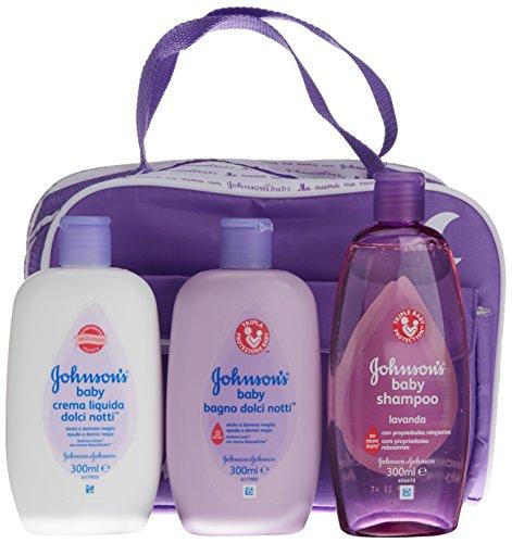 johnsons-baby-dulces-suenos-sapone-liquido-lozione-shampoo-caso-spogliatoio-1-pack