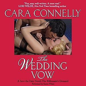The Wedding Vow Audiobook