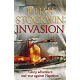 Invasion (Thomas Kydd)by Julian Stockwin