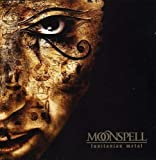 Lusitanian Metal by MOONSPELL