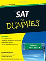 SAT For Dummies, 7th Editon