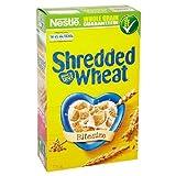 Nestle Shredded Wheat Bitesize 750g