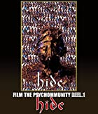 FILM THE PSYCHOMMUNITY REEL.1 [Blu-ray](在庫あり。)