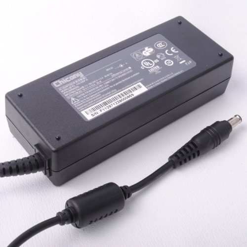 Chicony Laptop AC Adapter Charger 19V 4.74A 90W For Samsung R530 R580 R730