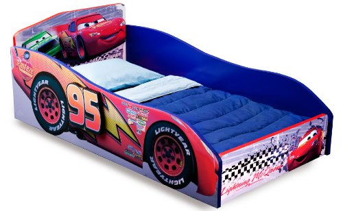 Toddler Beds Boys 6925 front