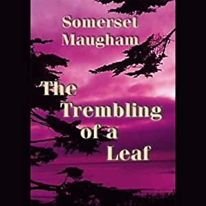The Trembling of a Leaf | Livre audio