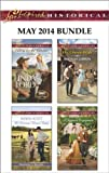 Love Inspired Historical May 2014 Bundle: Falling for the Rancher Father\The Horsemans Frontier Family\His Chosen Bride\A Rumored Engagement