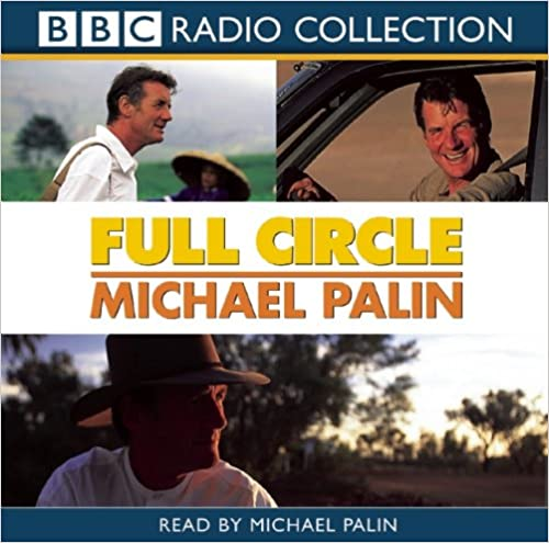 Full Circle audio book by