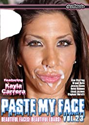Paste My Face 23