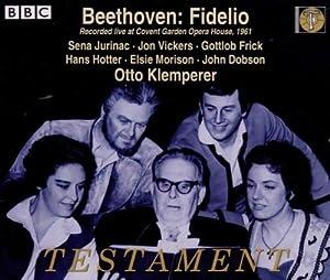 Beethoven: Fidelio (Live 1961)