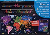 img - for Mi primer atlas mundial / My First World Atlas (Spanish Edition) book / textbook / text book
