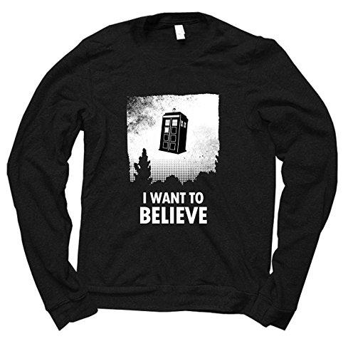 tardis-i-want-to-believe-sweatshirt-black-m