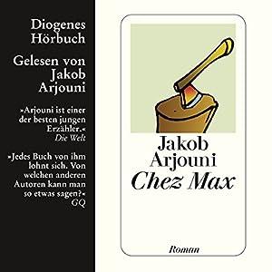 Chez Max Hörbuch