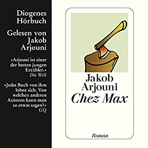 Chez Max Audiobook