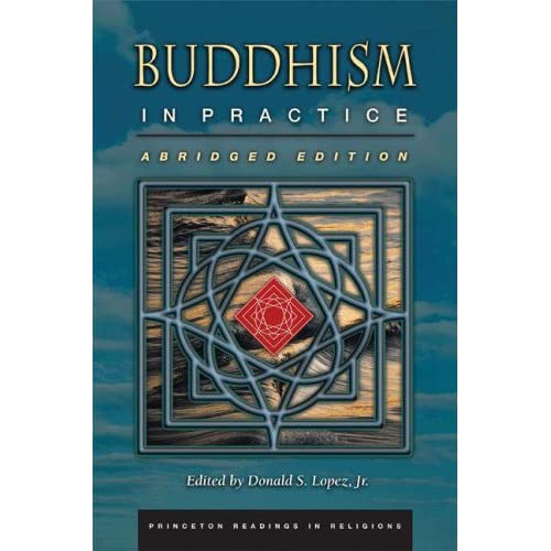 Buddhism in Practice: (Abridged Edition) (Princeton Readings in Religions)