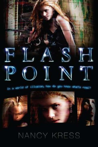 Image of Flash Point