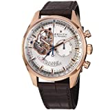 Zenith El Primero Chronomaster Power Reserve Men's Watch 18-2080-4021-01-C494