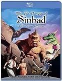 The 7th Voyage of Sinbad: 50th Anniversay Edition [Blu ray] [Blu-ray] (Bilingual)