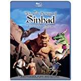 The 7th Voyage of Sinbad: 50th Anniversay Edition [Blu ray] [Blu-ray]by Kathryn Grant
