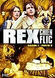 echange, troc Rex chien flic - Saison 7 - Partie 2