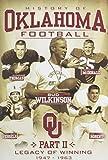 History of Oklahoma Football, Part 2