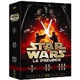 Star Wars, la trilogie - Episodes 1 � 3 - Coffret 6 DVDpar Liam Neeson