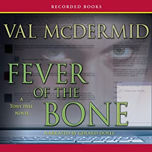 Fever of the Bone Audiobook