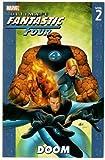 Ultimate Fantastic Four: Doom Vol. 2: Doom v. 2