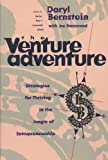 img - for The Venture Adventure: Strategies for Thriving in the Jungle of Entrepreneurship book / textbook / text book