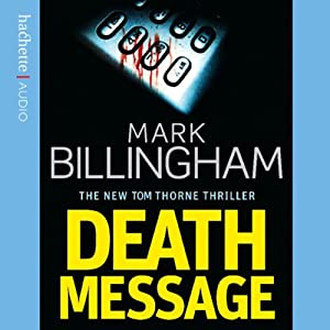 Death Message Audiobook