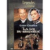 La loi du seigneur (Version originale sous titr�e en fran�ais)par Gary Cooper