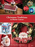 Judy Crow Christmas Traditions in Plastic Canvas