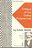 Critique of the Gotha Program (0717800431) by Karl Marx