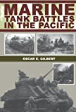 Marine Tank Battles In The Pacific