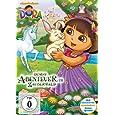 Dora - Doras Abenteuer im Zauberwald